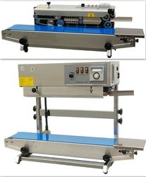ALL SEALING MACHINES- HAND OPERATED, BAND SEALERS