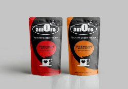 BOPP Rotogravure Printed Pouches , Type : Packaging, Printed, Pouch