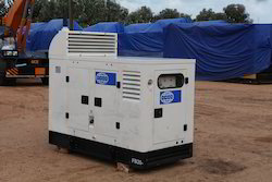 FB20-2 Semi Automatic Generators