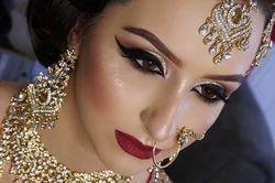 Bridal HD Makeup Service