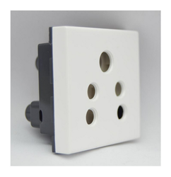 TITO White 2in1 socket