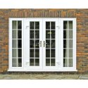 French Window-UPVC