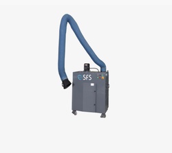 Centralized Fumes Extraction System