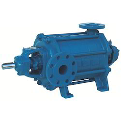 Beacon pump and spares