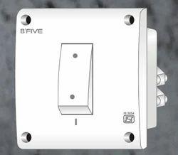 B'FIVE 16 AMP 2 Way Switch