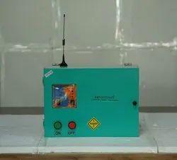 3 Phase Motor Wireless Mobile Starter