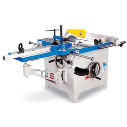 Tilting Arbor Circular Saw With Sliding Table J-634 ST