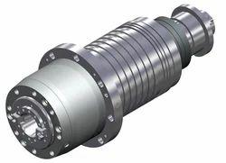 VMC BT 50-6000 RPM Machine Tools Spindles