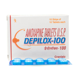 Amoxapine Tablet