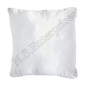 White Sublimation Pillow P-34