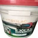 High Gloss Nerolac Excel Mica Marble Acrylic Exterior Emulsion Paint, Packaging Size: 20 Litre