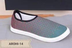 Arohi Ladies Slip On Shoes
