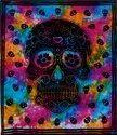 Cotton Skull Mandal Printed Duvet Cover