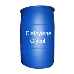 Di Ethyene Glycol