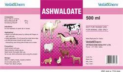Ashwaloate (Benzyl Benzoate)