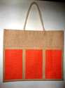 Customized Jute Bag
