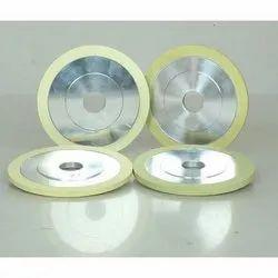 Resin Bond Diamond Round Wheel