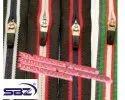 CFC Open End fiber zipper
