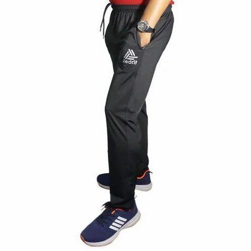 35a1a7d306f18e Black 4 Way Lycra Mens Track Pant, Rs 230 /piece, Reddit Life Style ...