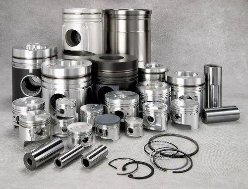 Air Compressor Spare Parts Elgi
