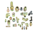 Hydraulic Valves And Fittings
