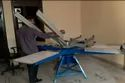 Screen Printing machine 8 color 8 station