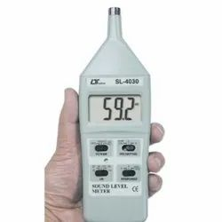 Lutron SL-4030 Sound Level Meter