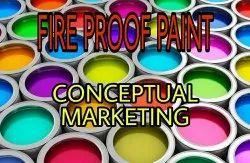 Fireproof Paints