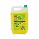 5 Litre Lime Drop Lemon Dishwash Liquid, For Dish Washing