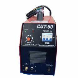 Inverter Plasma Cutting Machine model CUT60