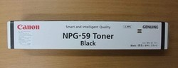 Canon Toner Cartridge Black Npg 59