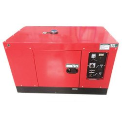 Portable Generator in Lucknow, सुवाहय़ जनरेटर, लखनऊ