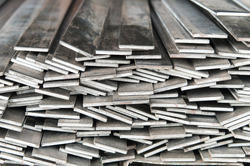 SAE 4140 Alloy Steel Flats