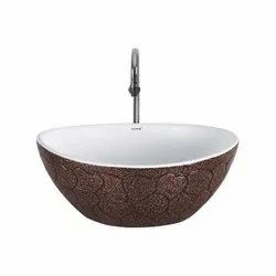 A-2 Designer Table Top Wash Basin