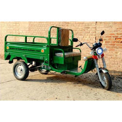 Battery Rickshaw Loader