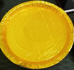 Golden Buffer Plate
