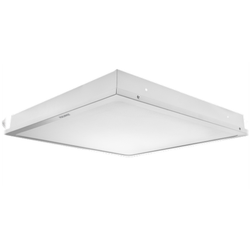 Cool White 5 W Square Halonix LED Panel Light, IP Rating: IP55