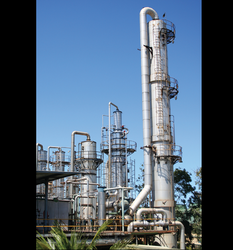 Multipurpose Solvent Recovery Systems