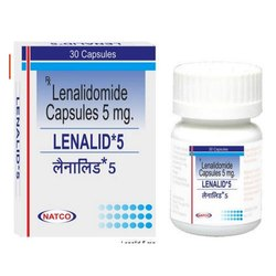 Lenalid 5mg Tab Lenalidomide