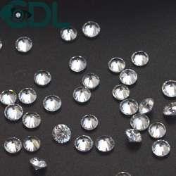 Natural Round Brilliant Cut Diamonds