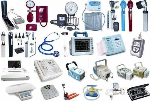Global Medical Equipment Market with (Covid-19) Impact Analysis ...