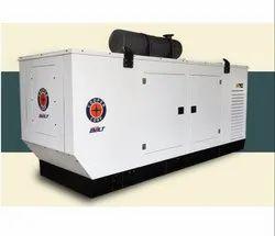 160 kVA Cooper Corp Diesel Generator