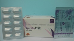Rabeprazole  20mg  Domperidone 30mg(SR)