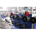 PP HDPE Box Strapping Line