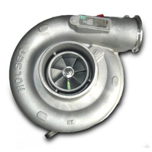 Cummins Turbochargers