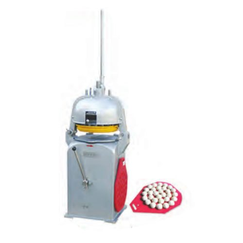 Sinmag SM-330 Semi Automatic Series Dough Divider Rounder at Rs 250000/unit  | Dough Rounder | ID: 22460822312