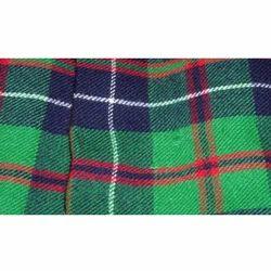 Tartan Check Fabric