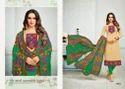 3/4 Sleeve Mirzya Suit Salwar Fabric