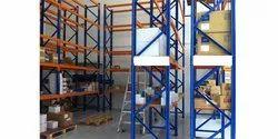 Palletized Storage System