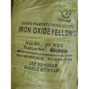 Iron Oxide Yellow Yuxing 313